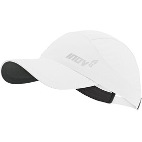 inov-8 Race Elite Peak Cap white
